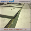 China Mill Hot Rolled Grade 201 Stainless Steel Sheet 11mm Thick