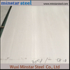 Hot Rolled 309 309S Heat Resistance Stainless Steel Sheet 22mm Thickness