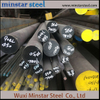 904L Hot Rolled Unpolished Stainless Steel Round Bar