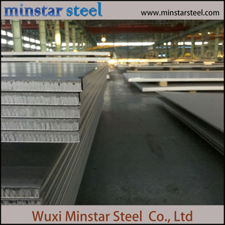 Duplex Stainless Steel Sheet Stainless Steel Checkered Plate