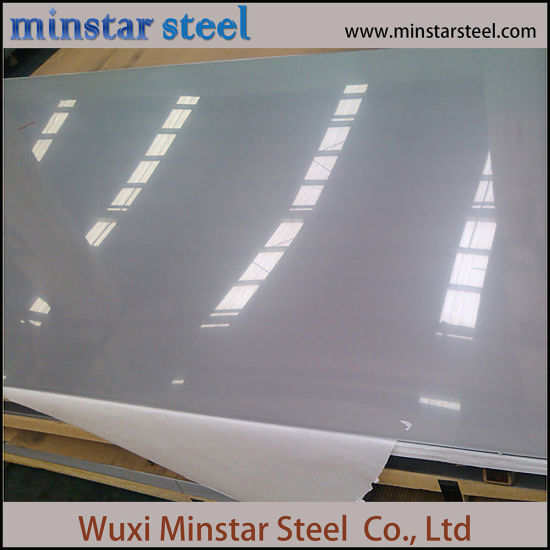 0.3mm To 6mm Thick Cold Rolled Stainless Steel Sheet 201 304 304L 316 430 Inox Sheet