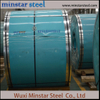 304 304L 1500mmx3000mm Austenitic Stainless Steel Sheet by Coil