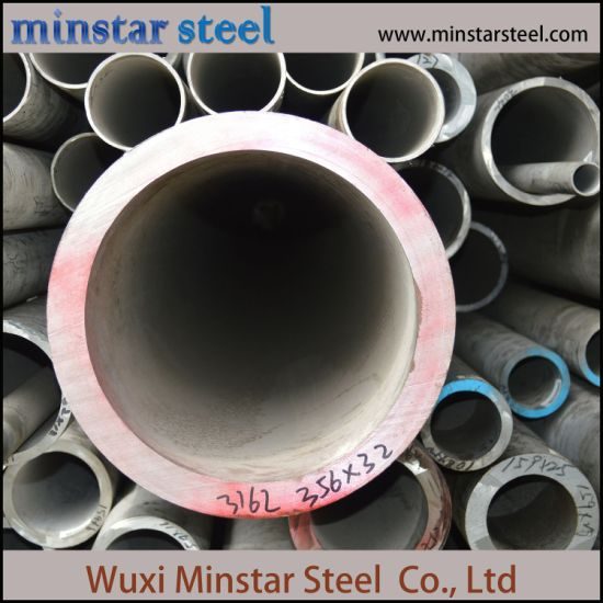 Seamless Stainless Steel Tube Price Per Ton 304 Polished Stainless Steel Tube